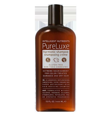 PureLuxe Shampoo 444ml