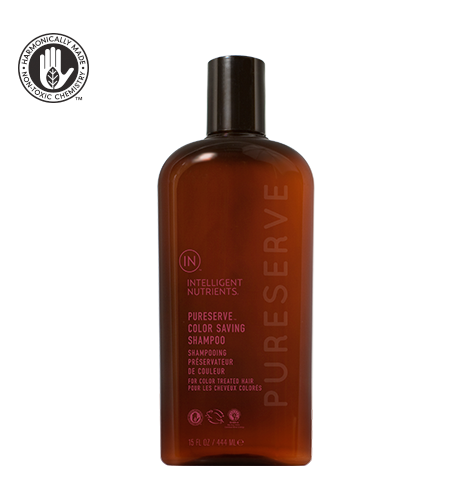 PureServe Colour Save Shampoo 444ml