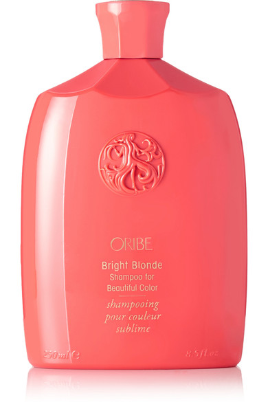 Bright Blonde Shampoo 250ml