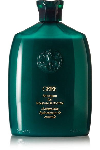 ORIBE Shampoo for Moisture and Control 250ml