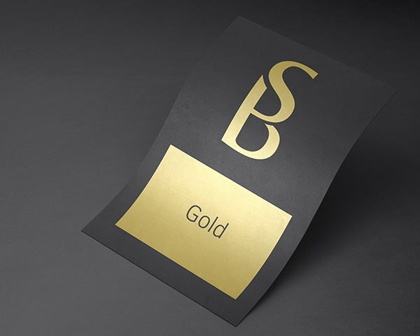 Sarah Barrett Gold Membership