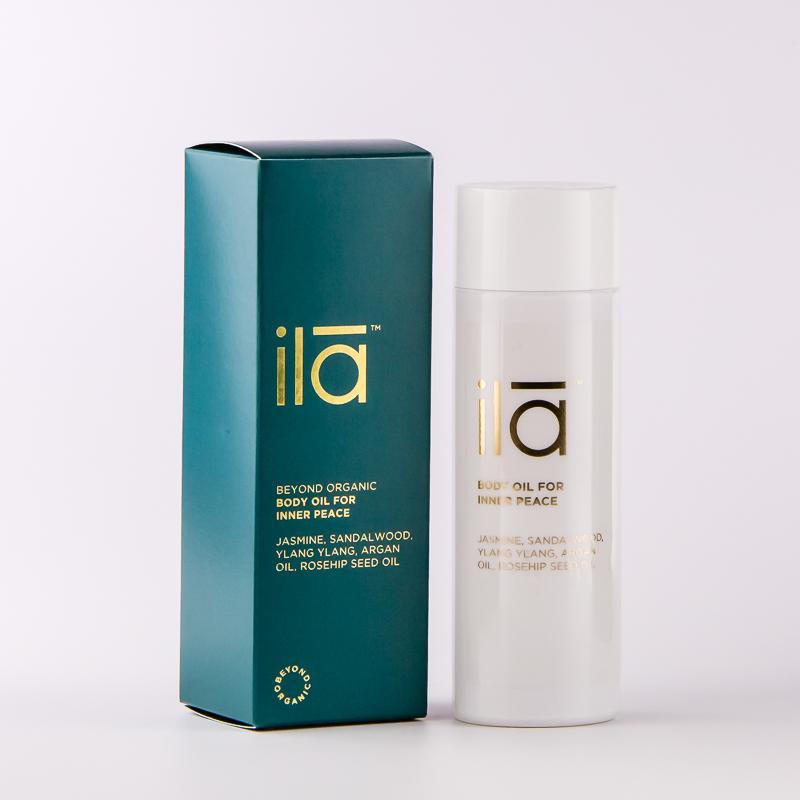 Ila Body Oil For Inner Peace