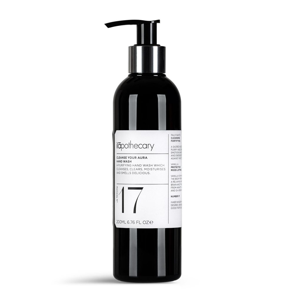 Cleanse Your Aura Hand Wash – ilapothecary