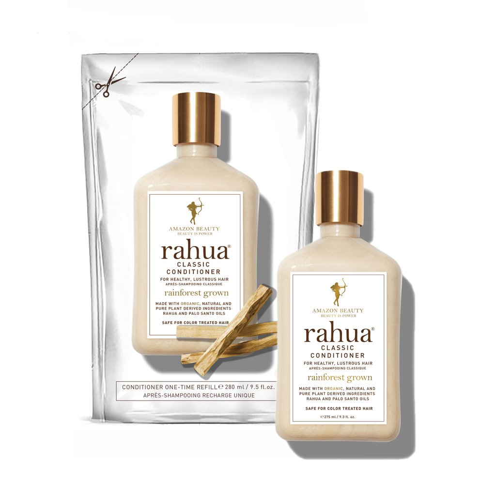 Rahua Classic Conditioner Sustainability Set