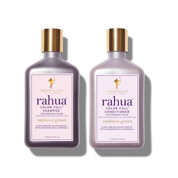 Rahua Color Full Daily Care Set