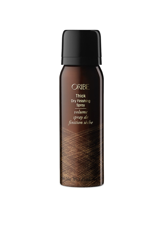 Thick Dry Finishing Spray – Travel