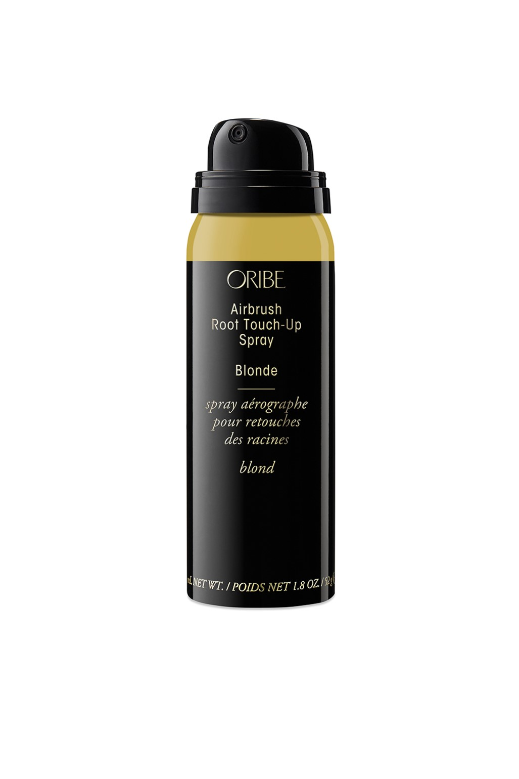 Airbrush Root Touch-Up Spray – Blonde