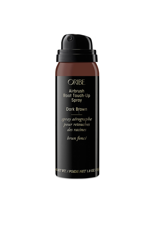 Airbrush Root Touch-Up Spray – Dark Brown
