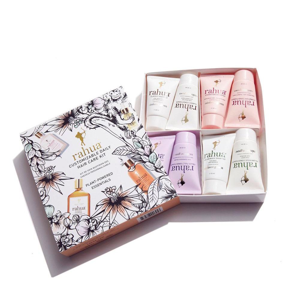 Rahua Customisable Daily Hair Care Kit
