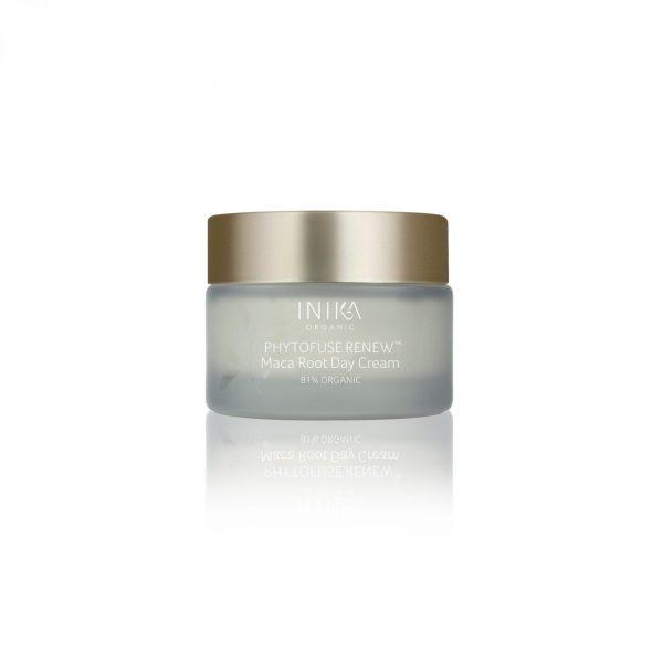 INIKA Organic Skincare Maca Root Day Cream