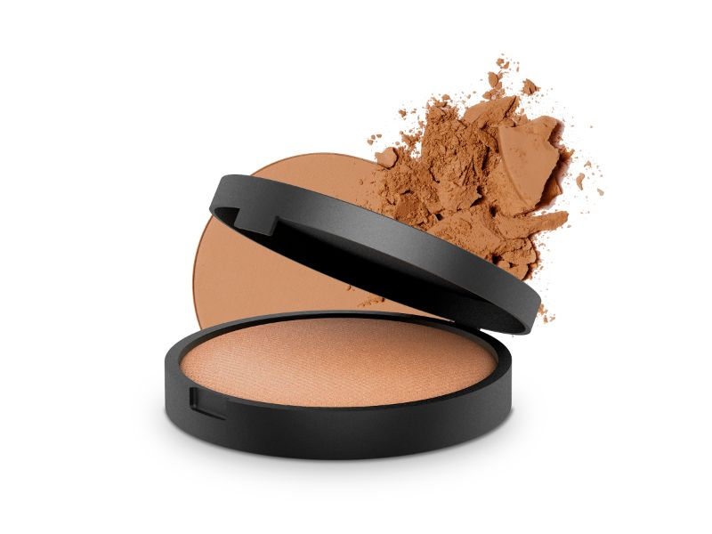 INIKA Baked Mineral Bronzer – Sunkissed
