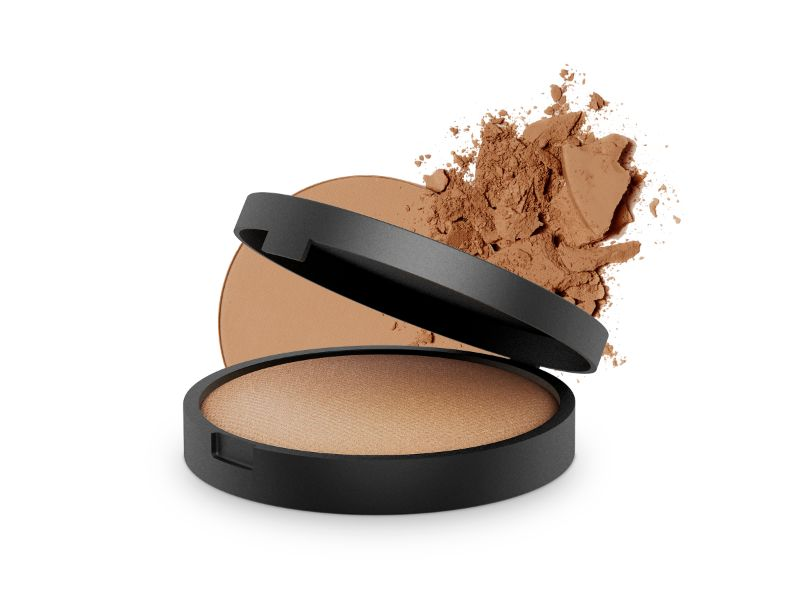 INIKA Baked Mineral Foundation –  Confidence 8gm