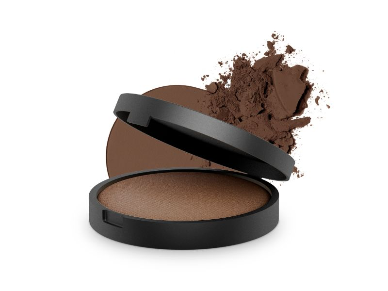 INIKA Baked Mineral Foundation Fortitude 8gm