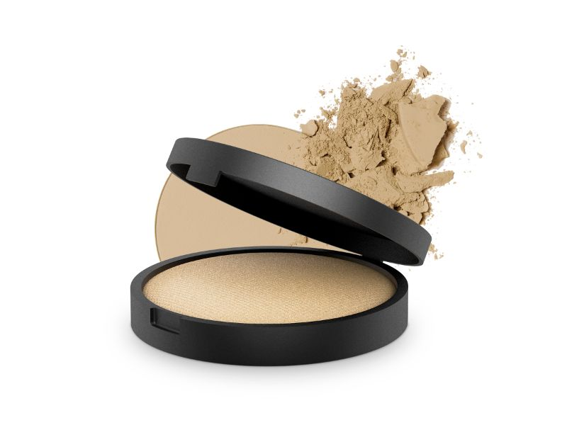 INIKA Baked Mineral Foundation – Patience
