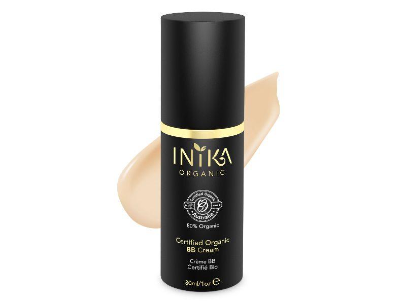 INIKA Certified Organic BB Cream – Cream