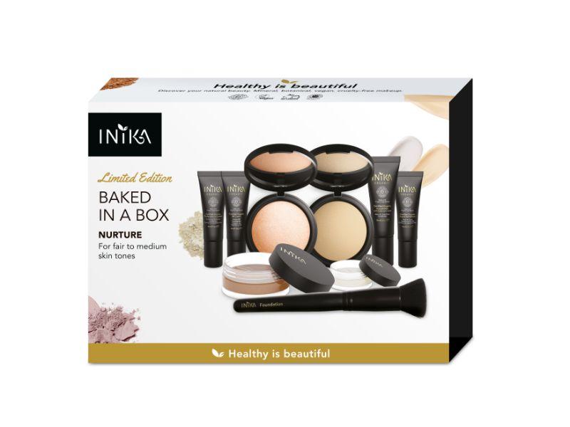 INIKA Baked In A Box Nurture