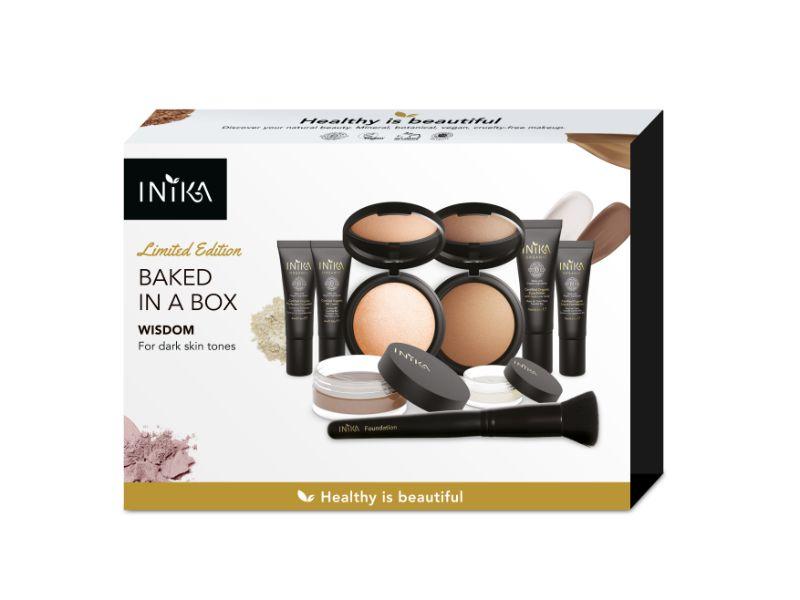 INIKA Baked In A Box Wisdom