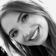 Megan Holford