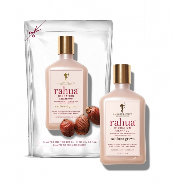 View All Rahua Products